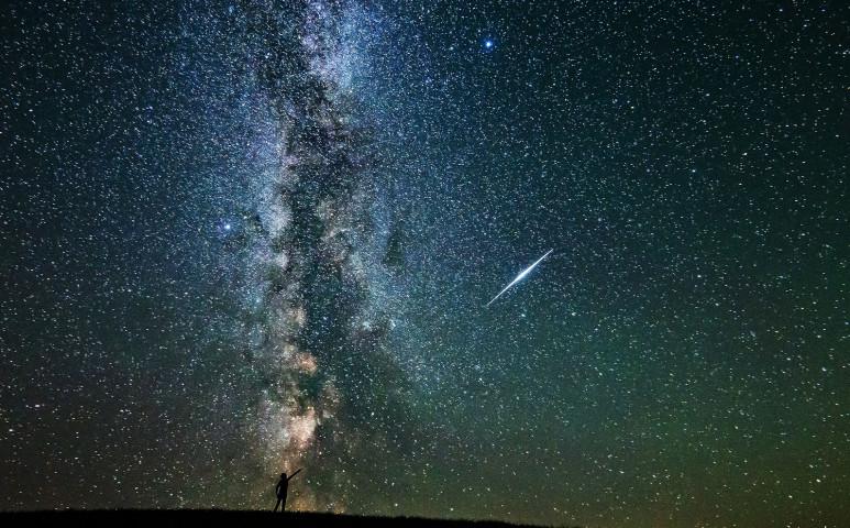 Jönnek a csillagok, csak győzzük kivárni