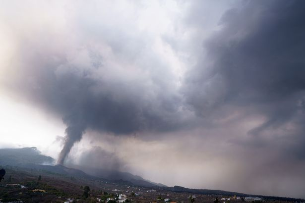 Megszínesítheti reggeleinket a La Palma vulkánja