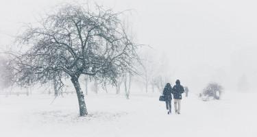 Szerelem a hóesésben
