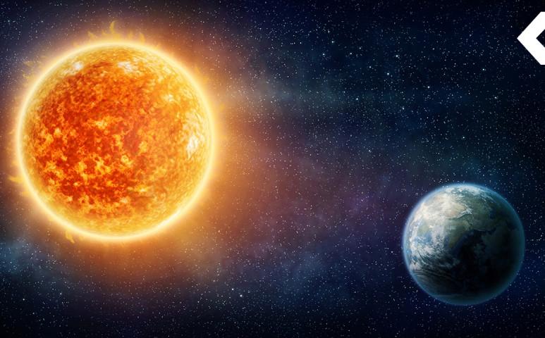 Mekkora energiát ad a nap? Elég lesz az nekünk?