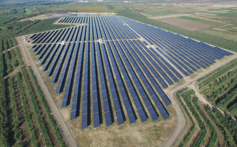 Tovább bővül a hazai napelemparkok száma